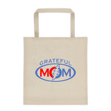 Grateful Mom Tote Bag - Housewares