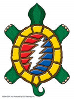 Grateful Dead - Steal Your Terrapin Sticker - Sticker