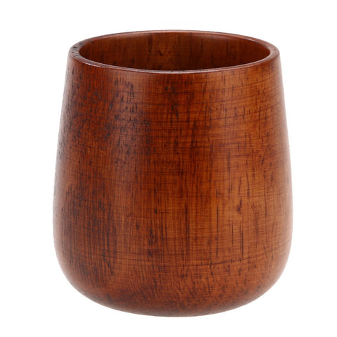 High Quality Wooden Cup