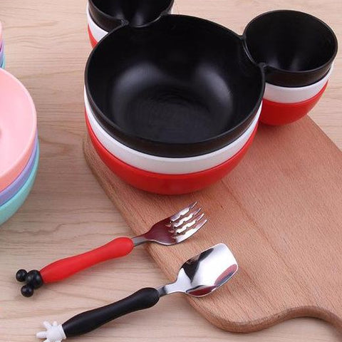 Kids Bowl Dinnerware Set