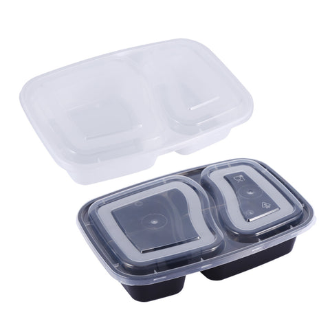 Microwave Heating Bento Lunchbox