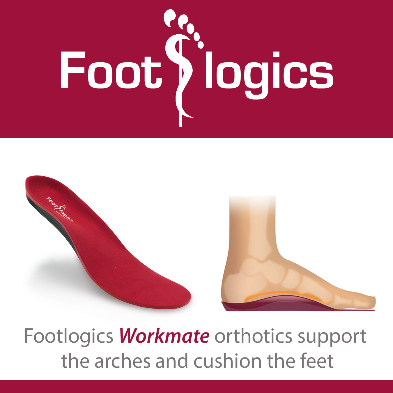 Footlogics Workmate