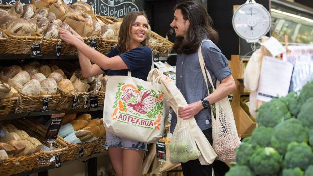 Are cotton or paper bags really better than plastic? | ComPlast Eco-friendly Bags, NZ