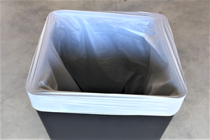 Garbage Bag | Fully Bio-Degradable Bag | ComPlast Ltd, NZ