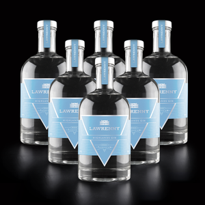 Lawrenny Highlands Gin 500ml - Case 6