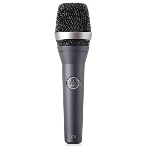 AKG Professional Dynamic Vocal Microphone