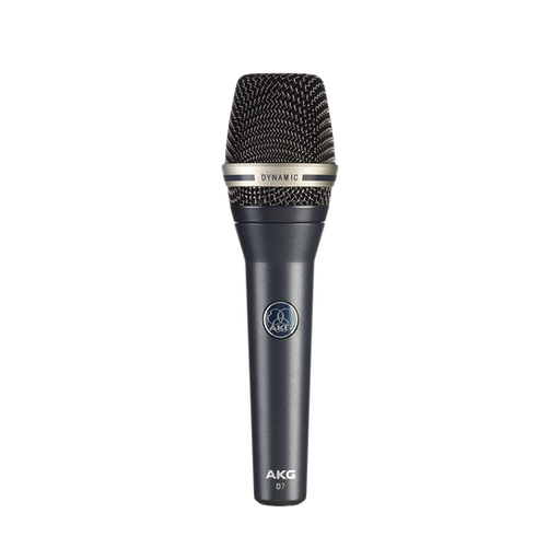 AKG Reference Dynamic Vocal Microphone