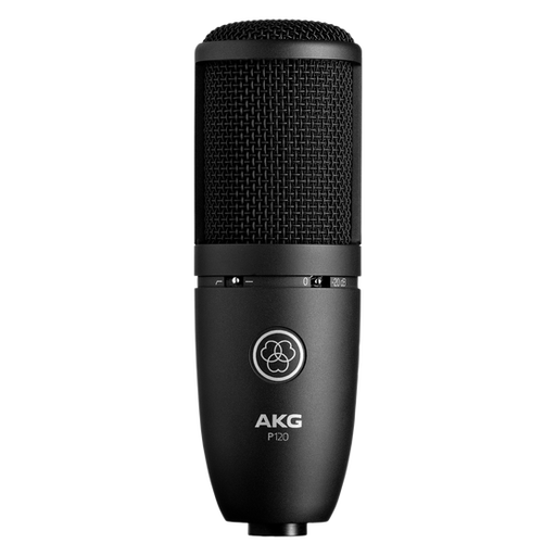 AKG General Purpose Recording Microphone