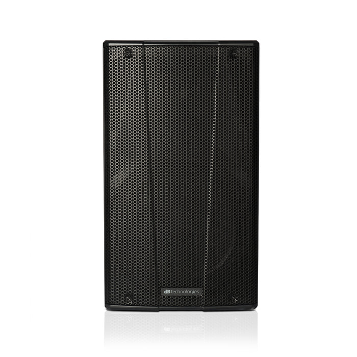 BH Series Active Speaker 15""