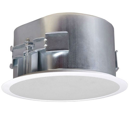 "8"" Ceiling Speaker with Shallow Backcan"