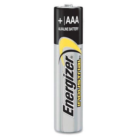AAA Energiser Industrial Batteries  (x24)