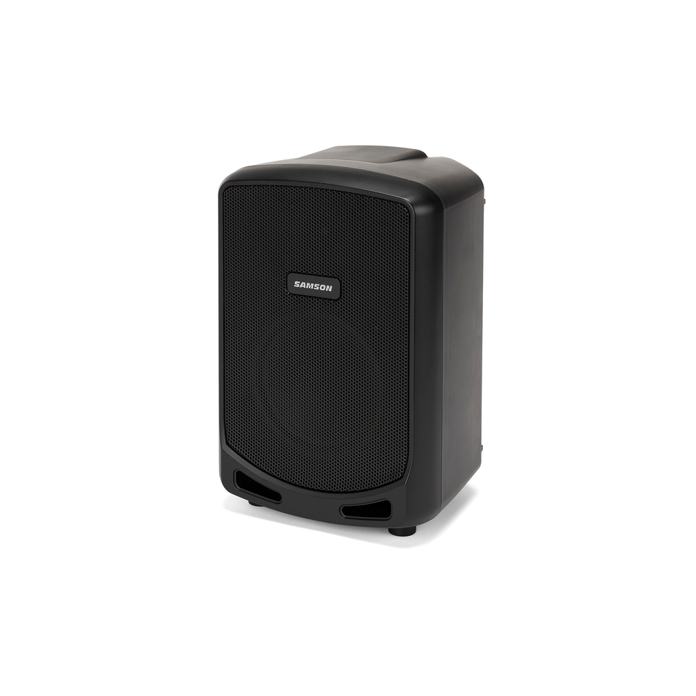 SAMSON Rechargeable Speaker System with Bluetooth®