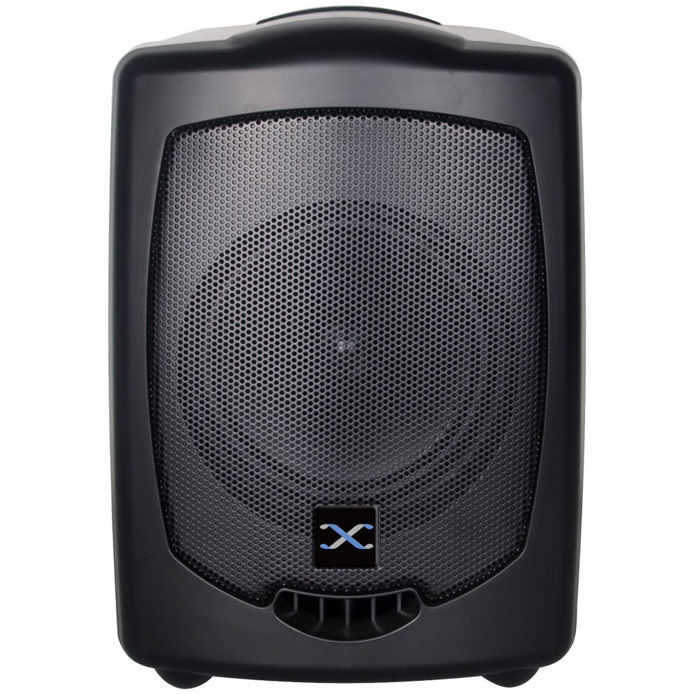 Helix 765 - 70 Watts - Lithium Powered Portable PA System