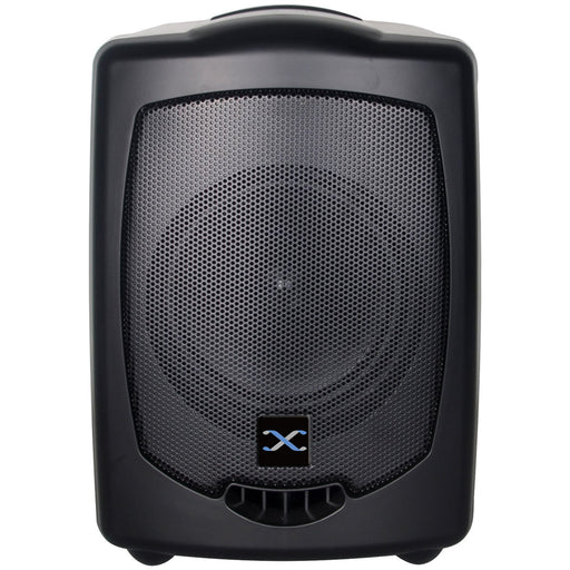 Helix 765 - 70 Watts Portable PA System with Headworn Wireless Mic