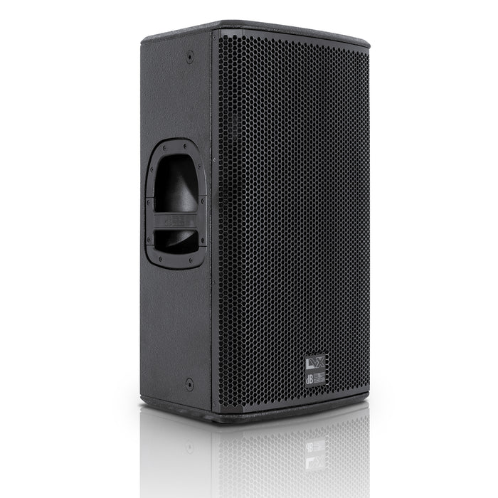 "2-Way Professional Powered Speaker 12"" Black"