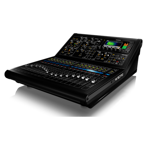 Digital Console Mixer