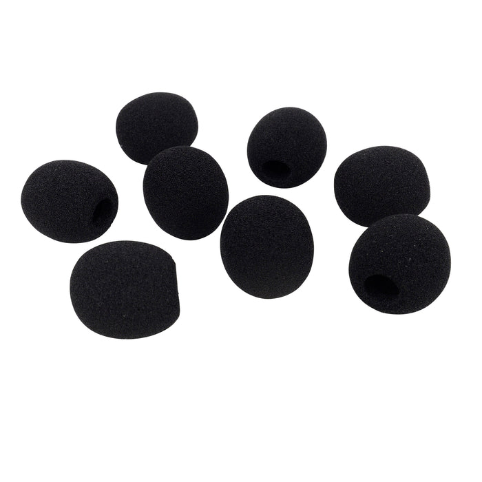 Round Windscreen (pack of 8)