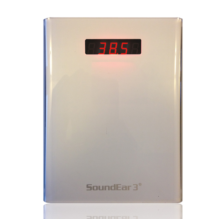 SoundEar 3-320 Noise Level Monitor & Recorder