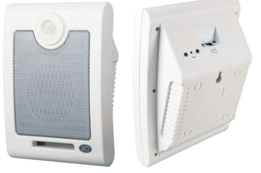 Wall Mounting Classroom Speaker (7700 series, PoE 10W)