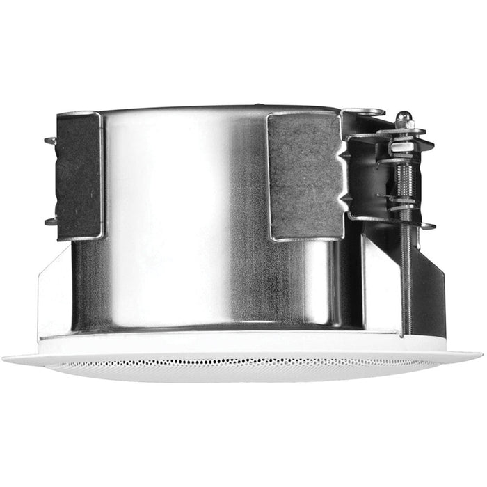 "4"" Ceiling Speaker with Shallow Backcan"