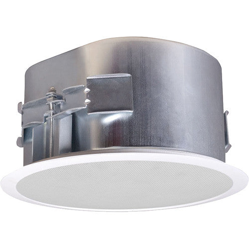 "6.5"" Ceiling Speaker Shallow Backcan"