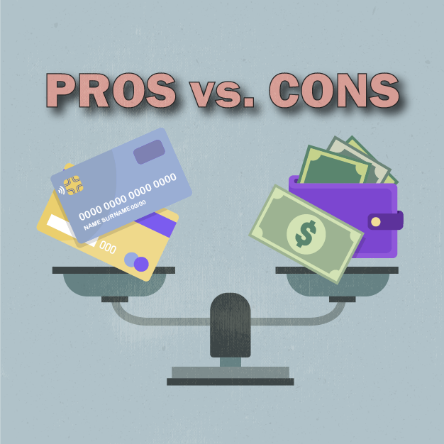 Pros and Cons of the Cash Envelope System