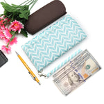 Women's Cash Envelope Wallet