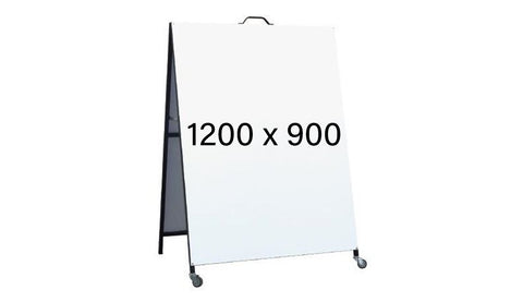 A Frame 1200 x 900 - Flag Factory