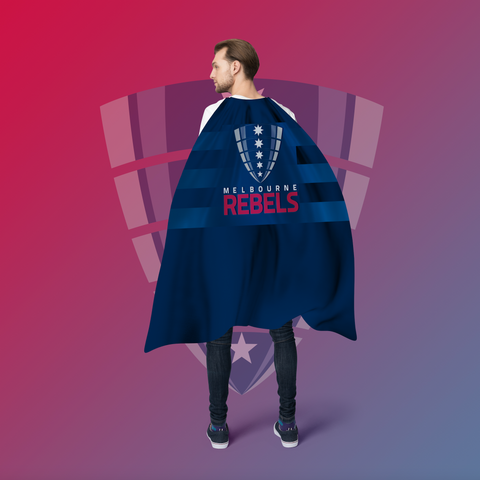 Melbourne Rebels Cape