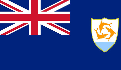 Anguilla - Flag Factory