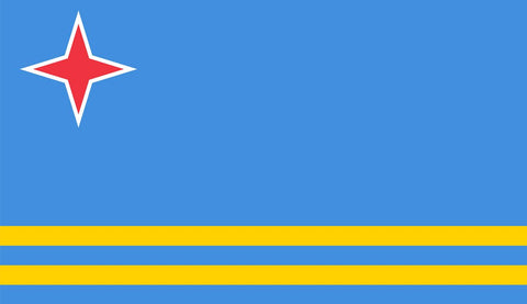 Aruba - Flag Factory