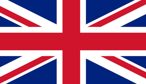 British Union Flag - Flag Factory