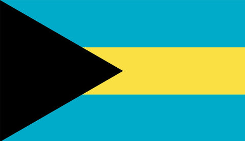 Bahamas - Flag Factory