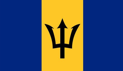 Barbados - Flag Factory