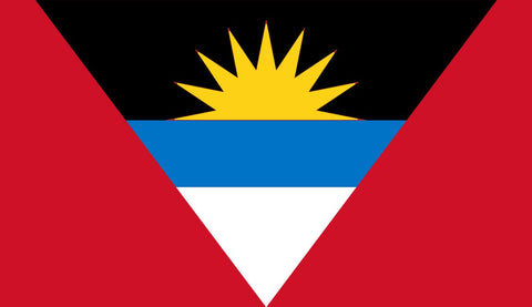 Antigua and Barbuda - Flag Factory