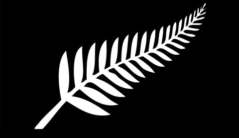 All Blacks - Flag Factory