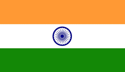 India - Flag Factory