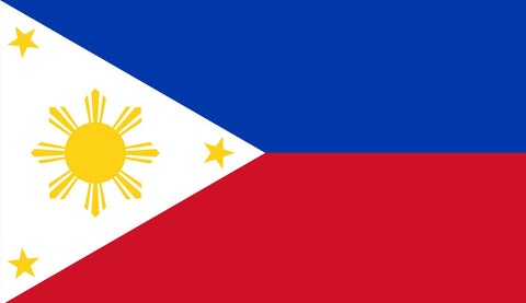 Philippines - Flag Factory