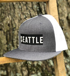 Seattle Blockface Cap