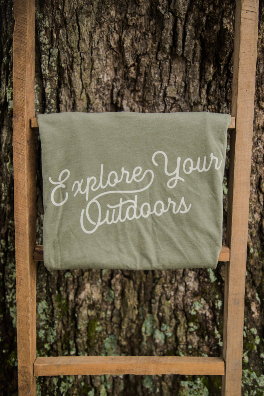 Explore Your Outdoors