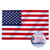 Jetlifee American Flags 100% Made in USA