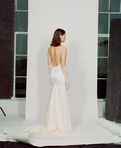 BRIDAL –– AMALIE DRESS