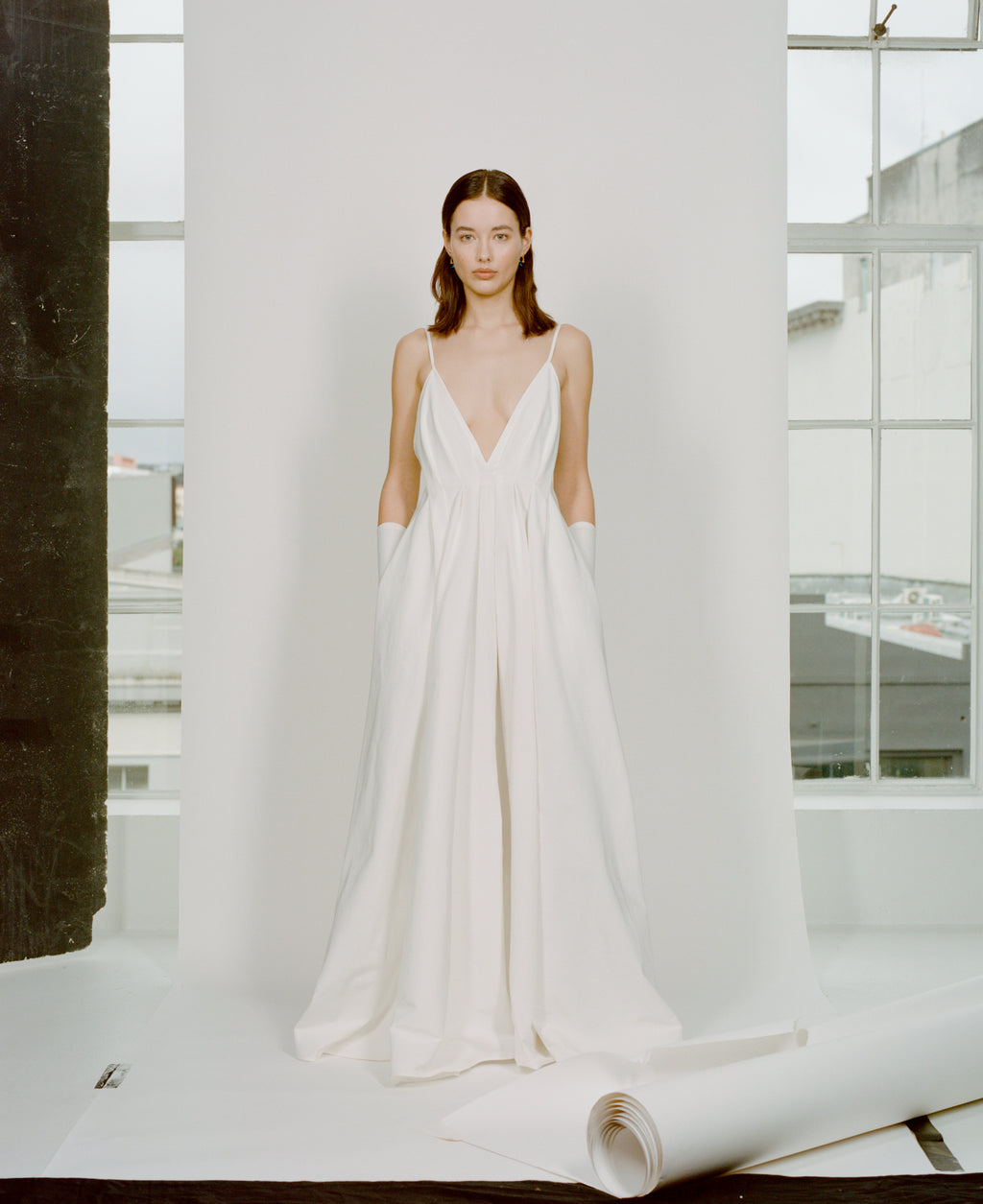BRIDAL – BELLA GOWN
