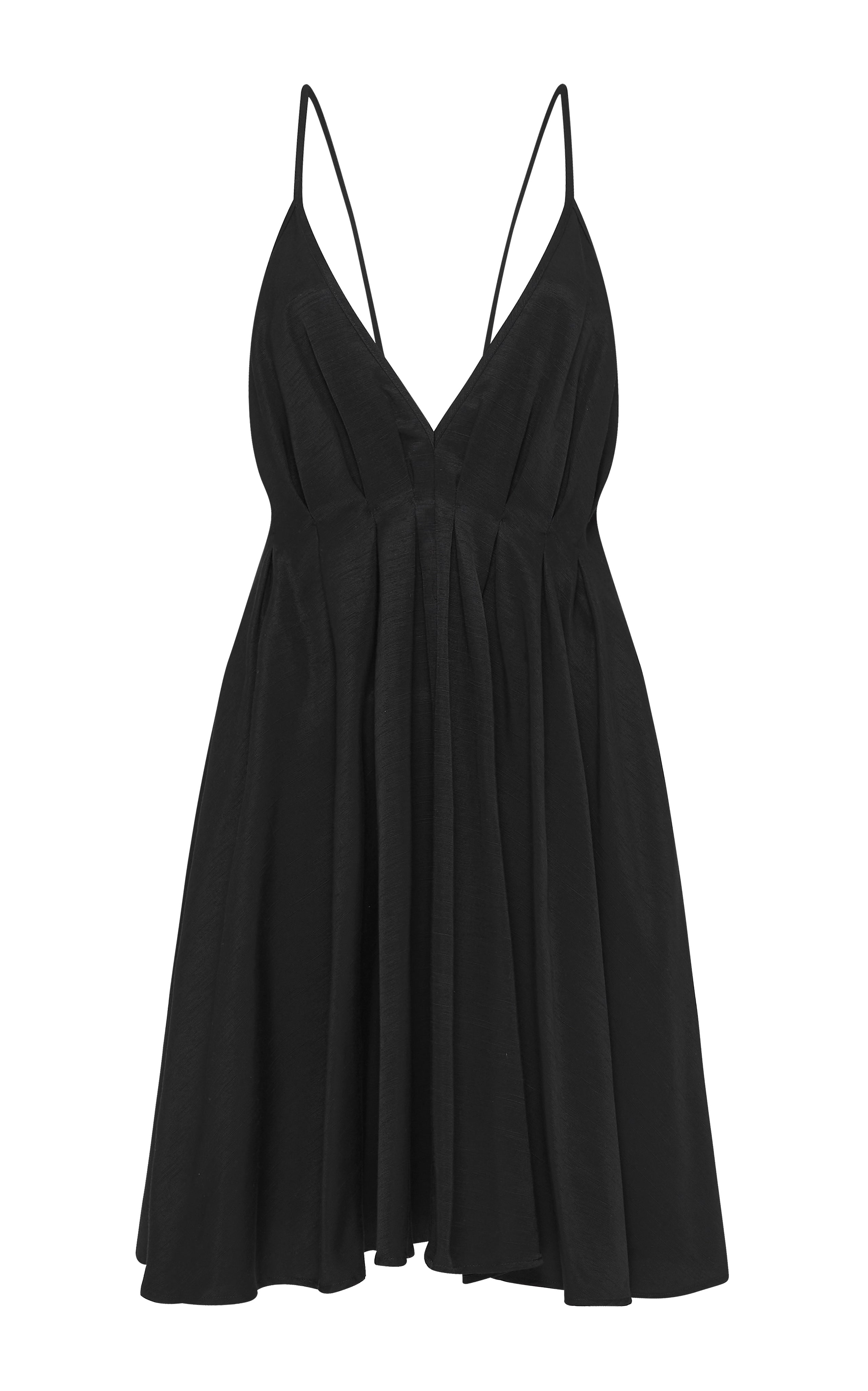 Bella Mini Dress | Black