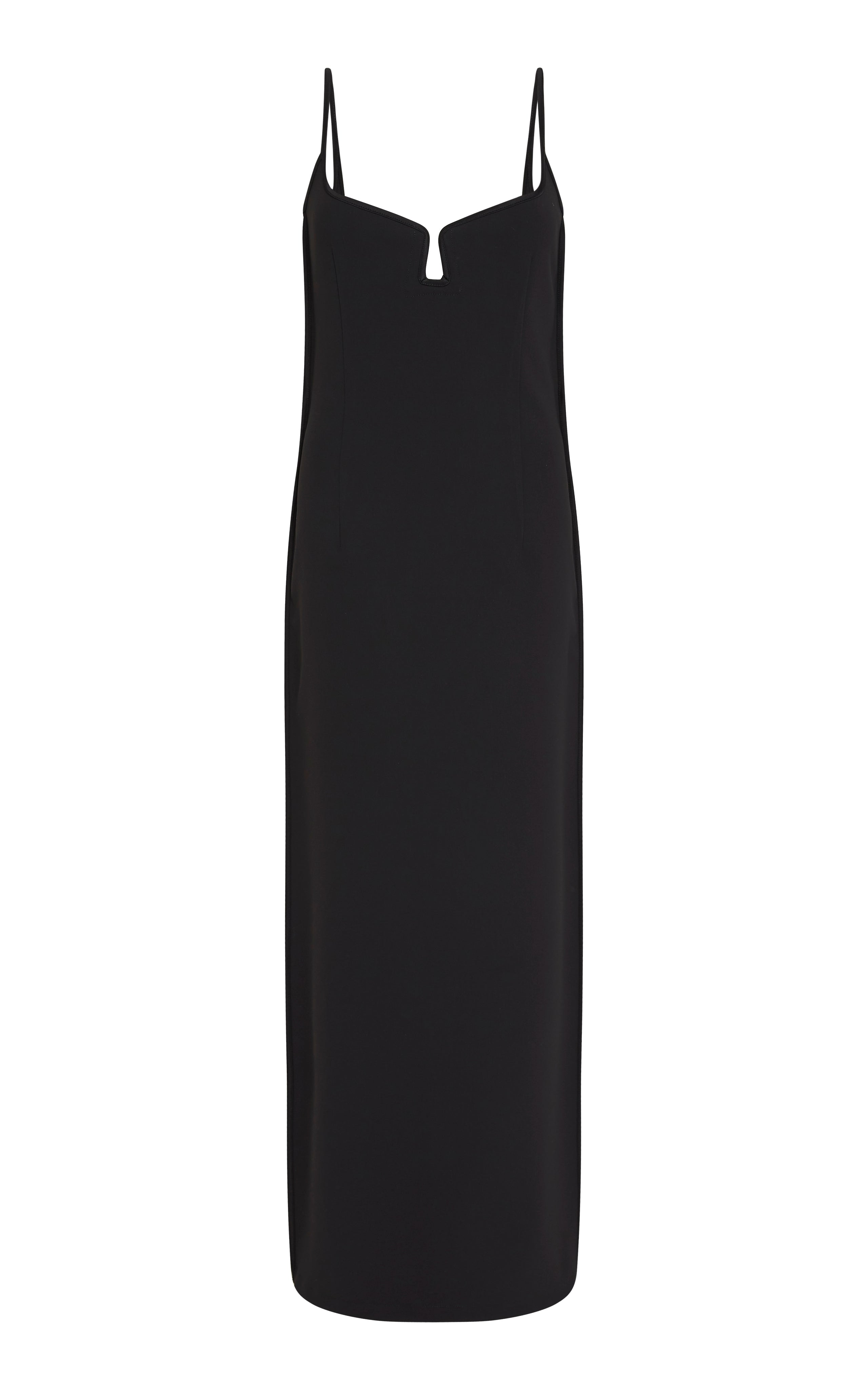 03 Marlo Dress | Black