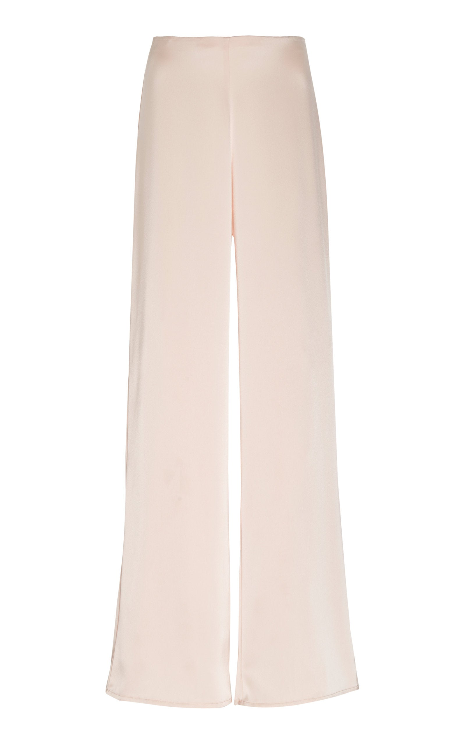 Marnie Trousers | Porcelain Pink