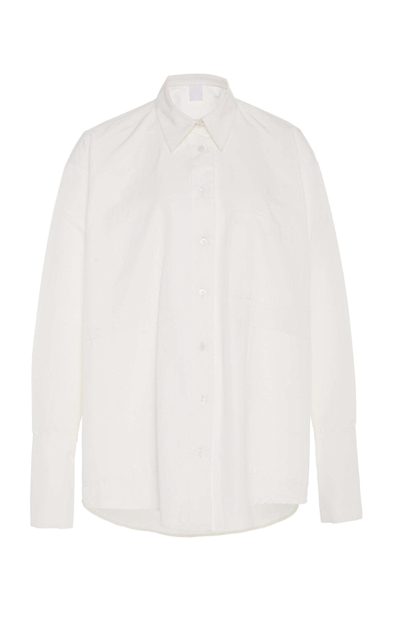Harry Shirt | White