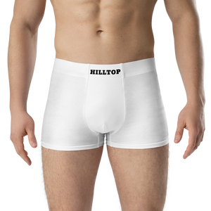Boxer Briefs HILLTOP[ HOLDING IT DOWN