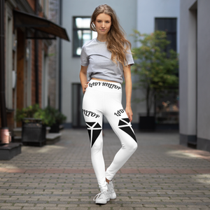 Leggings LADY HILLTOP