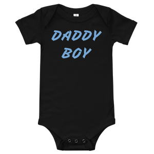 DADDY BOY - HILLTOP TEE SHIRTS
